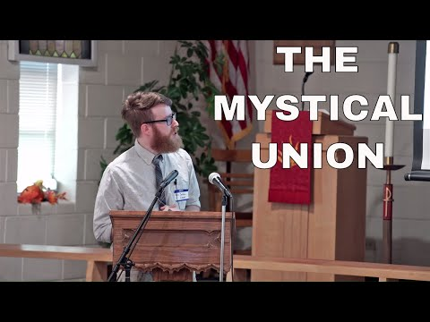 The Mystical Union between God and the Christian