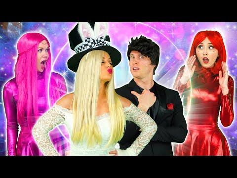 don't-start-now-(music-video).-the-super-pops-hoppy-marries-spike?-totally-tv-originals