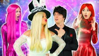 DON'T START NOW (MUSIC VIDEO). THE SUPER POPS HOPPY MARRIES SPIKE? Totally TV Originals