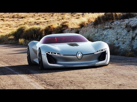 2016 Paris Motor Show Debuts and Other News! Weekly Update
