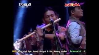 Download Mp3 Yuznia Zebro - Sambalado   Familys Sawangan