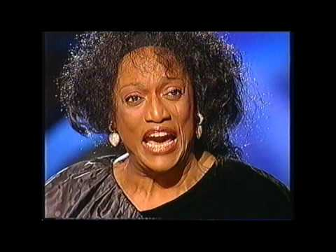 Jessye Norman you'll never walk alone 2002