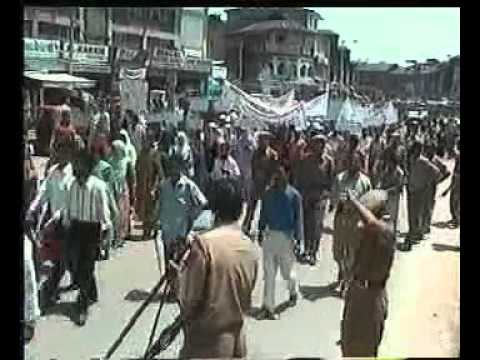 Shocking, Tragic and Horrible untold story of Kashmiri Hindus