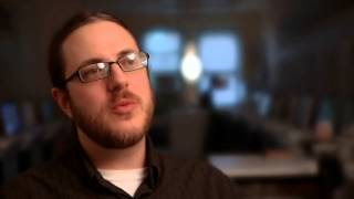 Minecraft фильм о создании игры