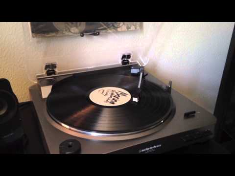Marina and the Diamonds - Hollywood (vinyl rip, taken from The Family Jewels 12