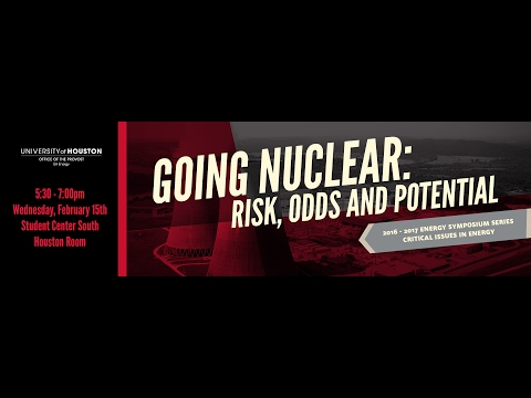 Going Nuclear: Risk, Odds and Potential