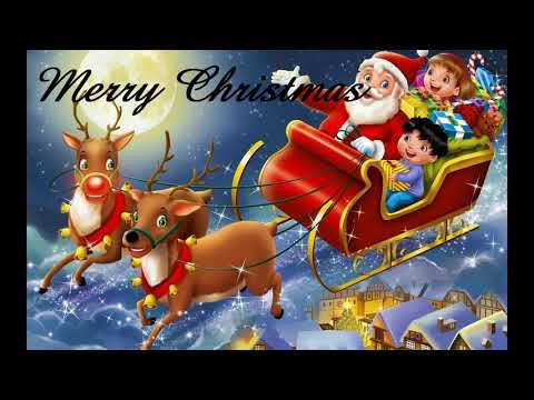 Lagu Natal Terbaik Sepanjang Masa - Merry Christmas 2018