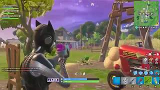 I get a 5 kill game in Fortnite