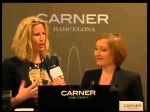 Esxence 2013 - interview with Carner Barcelona - MB
