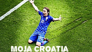 STOKA FT.LAYZ MOJA CROATIA (Unofficial video) HD
