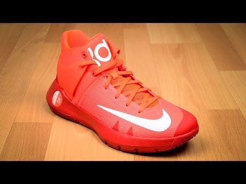 Видеообзор  Nike KD Trey 5 IV от #SNKRRVWS