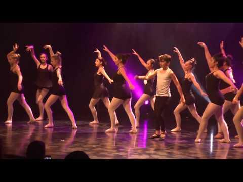 HRHS FAF Dance 2016 - 2 Ballet Variation