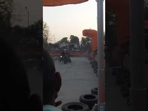 Orange day dehradun