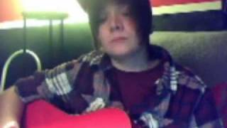 Yourbiggestfan - Nevershoutnever [Acoustic Cover]