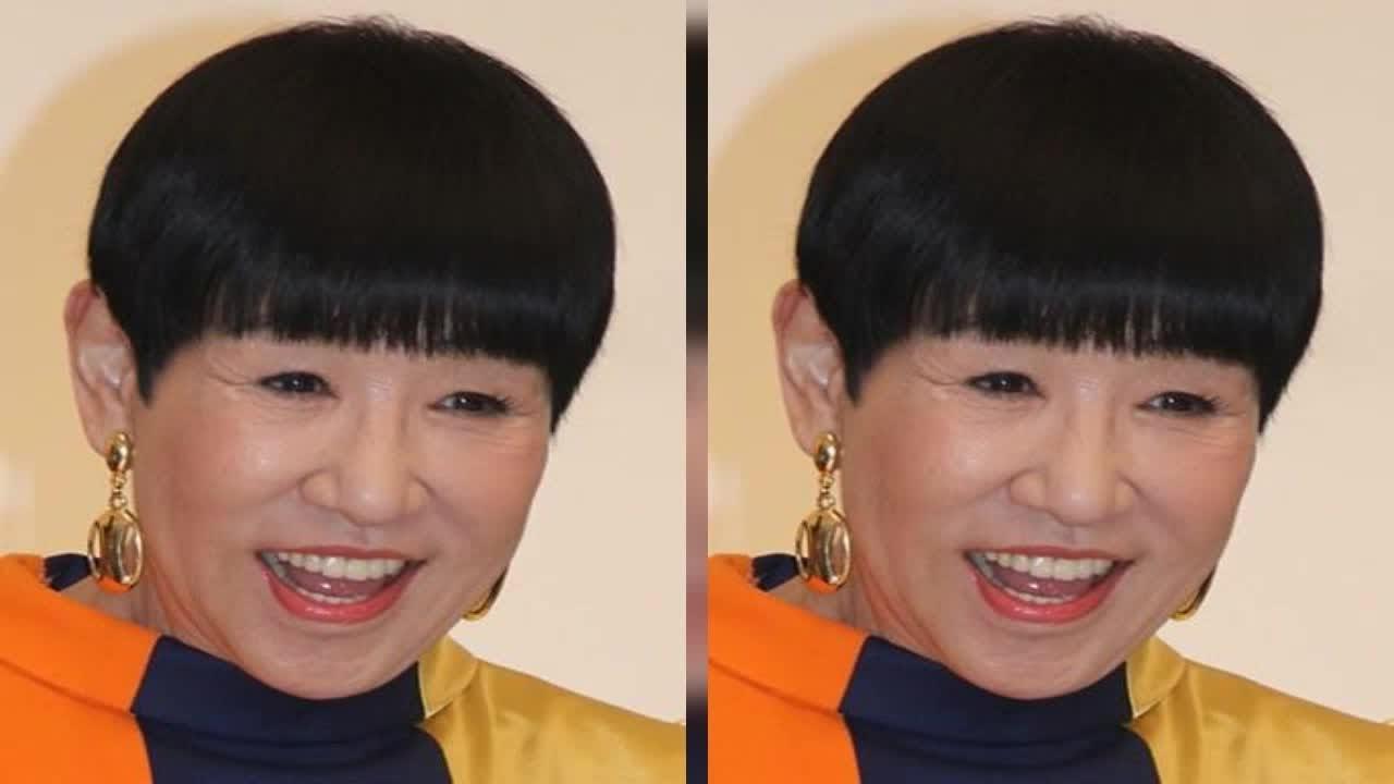 整形 和田アキ子 【画像】和田アキ子は目の手術に失敗か?現在がまるで別人!