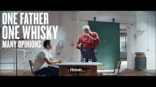 Four Fathers, One Whisky, Many Opinions | Laphroaig Opinions Welcome 2017 Subtitles