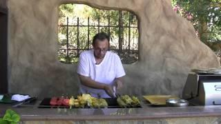 Joojeh Kabob | Persian Food | Part 2