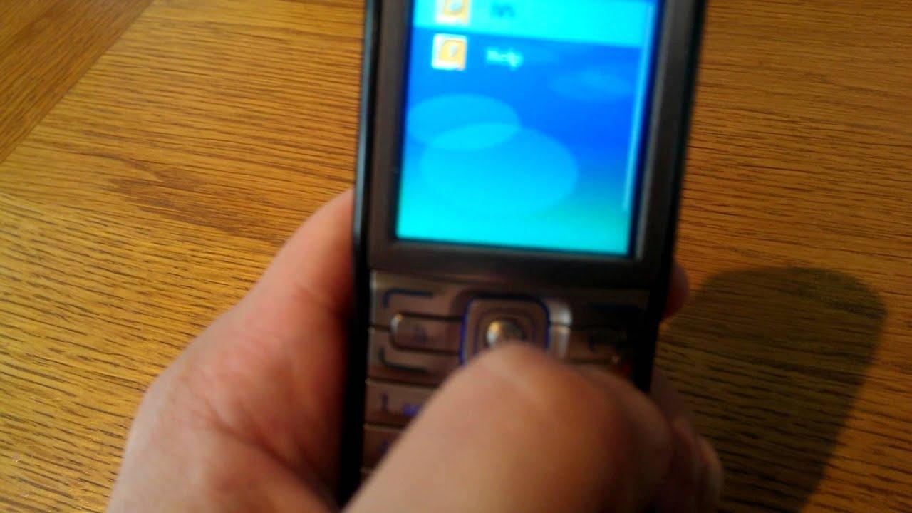 Nokia E50 Codes Videos - Waoweo
