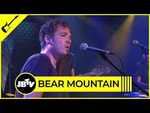 Bear Mountain - Congo | Live @ JBTV