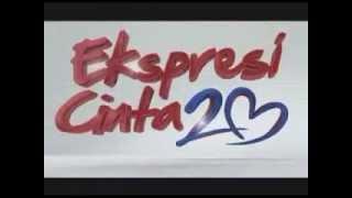 Repeat youtube video Ekspresi Cinta 20 Tahun MNCTV