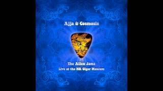 Ajja & Cosmosis - Desert dawn