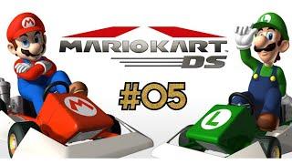 Super Mario Kart DS Folge #05(Spezial CUP)