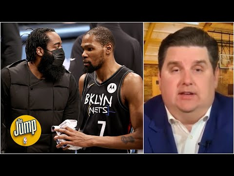 The Nets defense will need to pick up in the playoffs  Brian Windhorst  The Jump