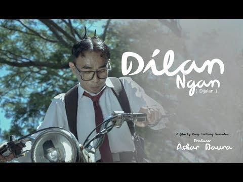 Film Sasak 2019  Dilan-Ngan ( Dijalan )