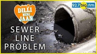 Sewer Line Problem |...