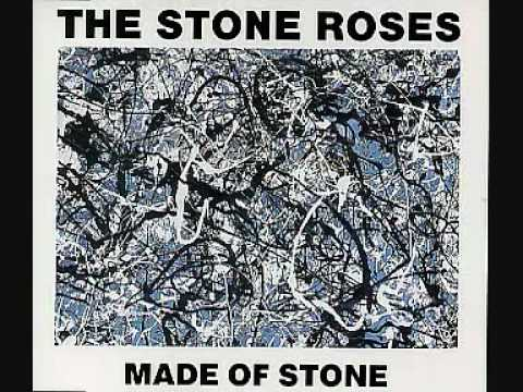 The Stone Roses - Made Of Stone 1989 [HQ Audio]