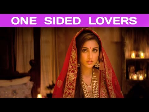 One Sided Love Story On Bollywood Style #2 - Bollywood Song Vine