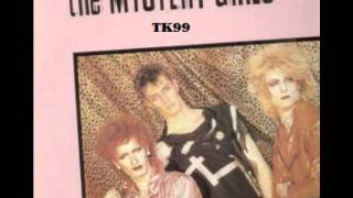 The Mystery Girls - Ash In Drag (Extended Version) (1984) (Audio)