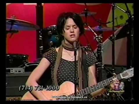 Search Me - Katy Hudson (Katy Perry) (March 2002)