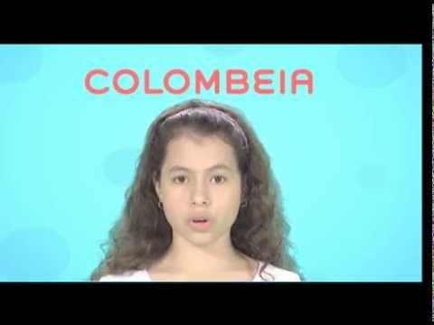 ColombeiaTV Promo Colombeia