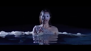 AMANDA PALMER - DROWNING IN THE SOUND (OFFICIAL VIDEO)