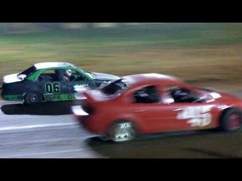 FWD Fort Payne Motor Speedway 8-10-19