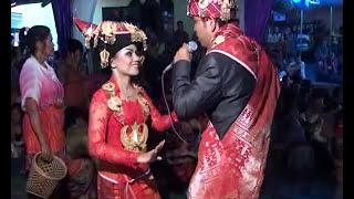 JANTUNG HATIKU Lagu Pengantin Pernikahan Adat Karo