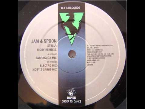 Jam & Spoon - Stella - Moby's Spirit Mix.wmv