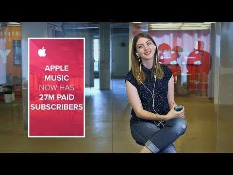 Social Media Weekly Roundup: Skype and Apple Music Go…