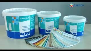 Акрилатная краска для кухонь и ванных комнат