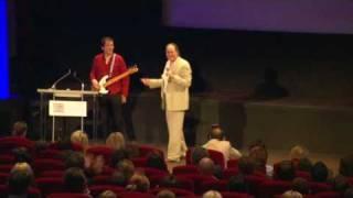 The Creative Visions Sorcerer's Apprentice Screening (Andy Summers & Trevor Rabin)