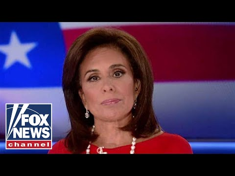 Judge Jeanine: Sen. McConnell, please force a trial if impeachment gets to you
