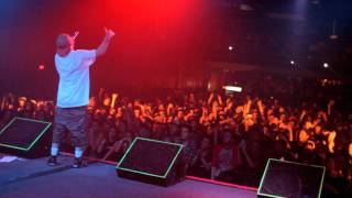 Self Diploma presents: MAC MILLER LIVE AT BOGARTS (10/14/2011)