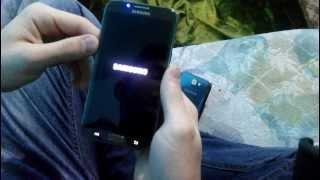 Samsung Galaxy Note II  Format Nasıl Atılır