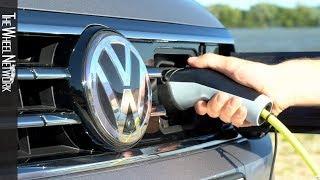 2020 Volkswagen Passat Variant GTE | Exterior, Interior