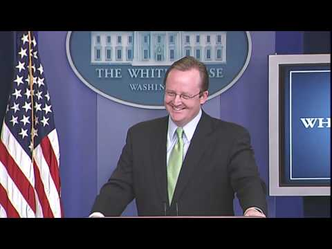 6/1/09: White House Press Briefing