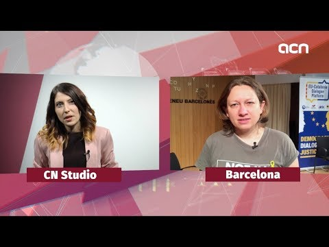 20-Apr-18 TV News: 'Two more Catalan officials sacked by Spain'