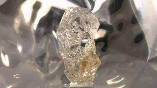 Luminous Premium Grade Herkimer Diamond Crystal