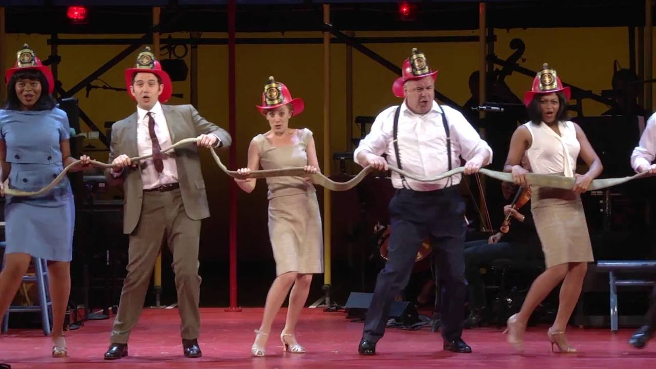 Video Flashback: Take Only Just a Moment with HELLO, DOLLY