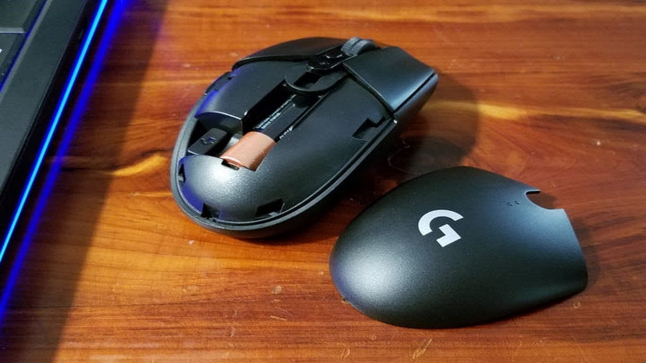 10fcfbfe53c Logitech's new G305 wireless mouse brings the most cost-effective  professional HERO optical sensor